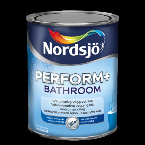 Nordsjö Perform+ Bathroom